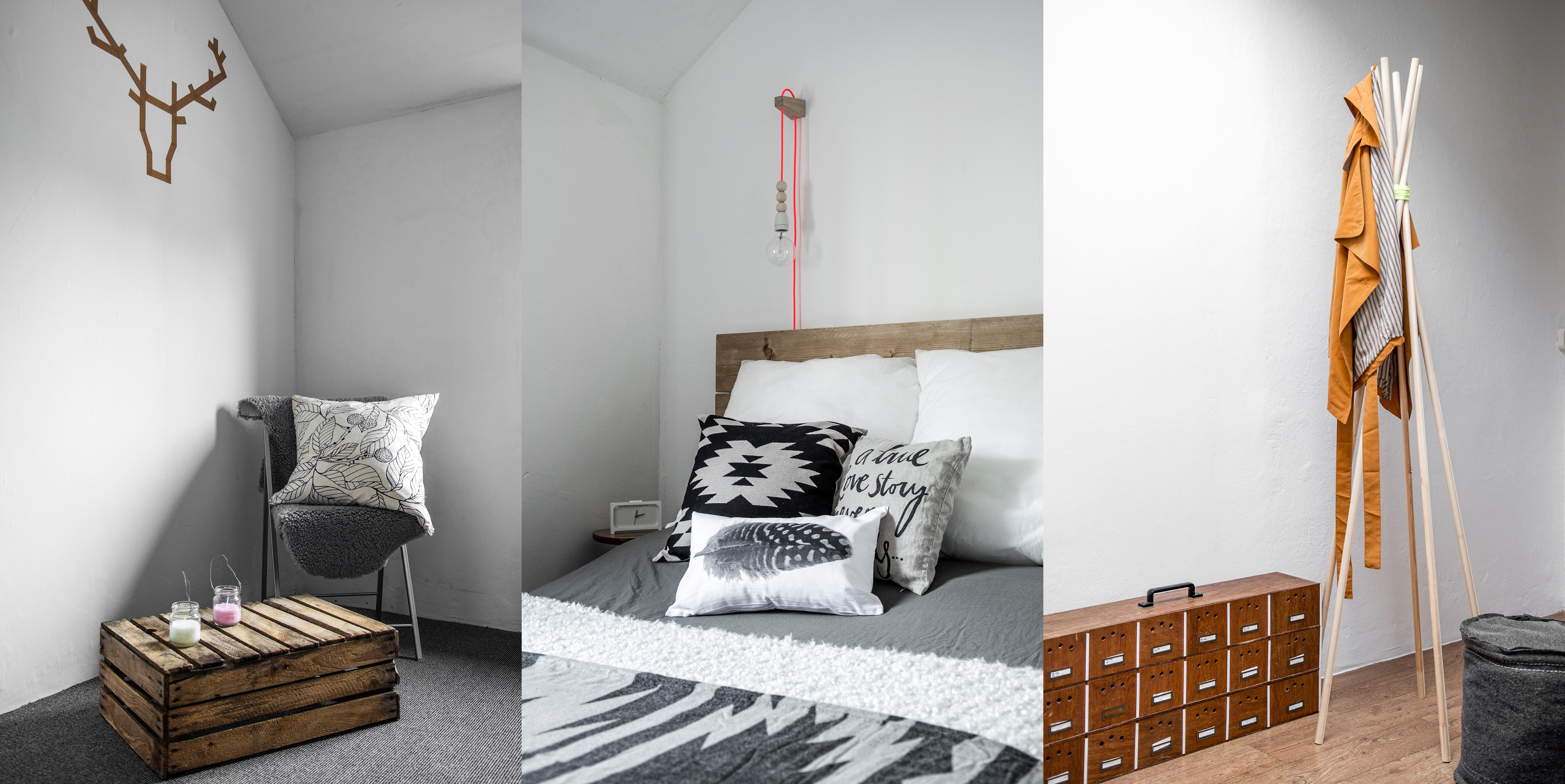 Nya Interieurontwerp Portfolio- Anti-kraak eengezinswoning Den Hoorn 4