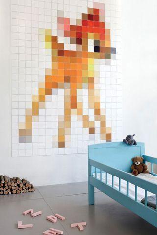 Nya interieurontwerp blog verreik je interieur - Interieurontwerp thuis kleur ...
