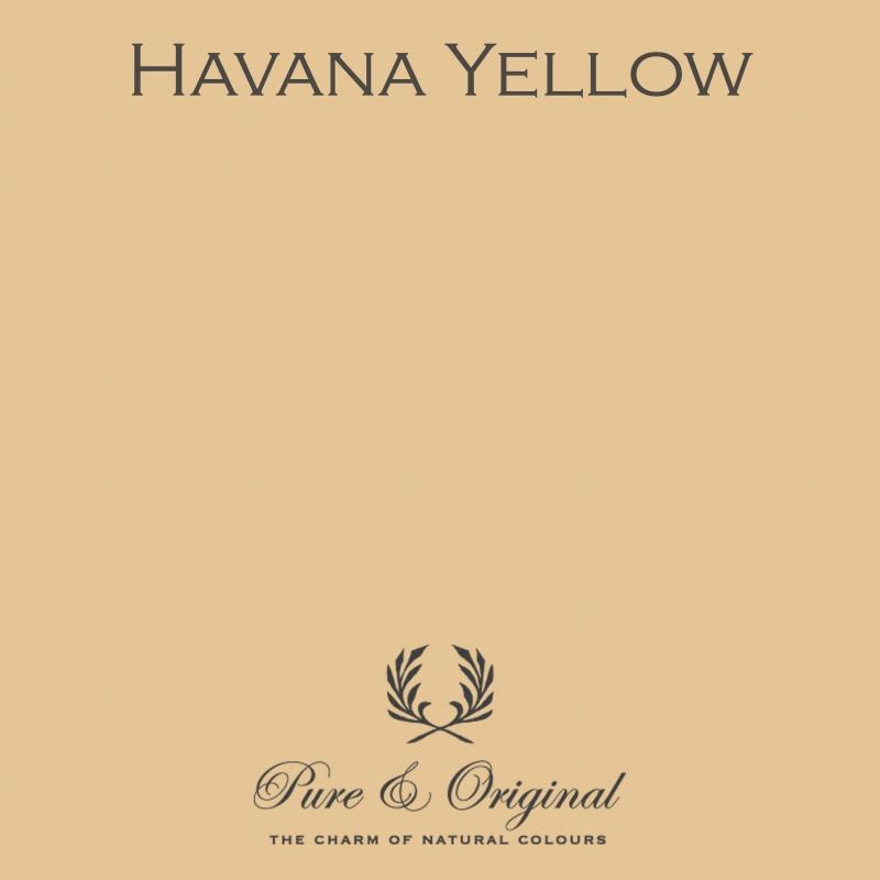 Havana spuiten