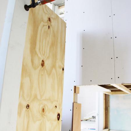 Nya Interieurontwerp Nieuwe woning samen gevaarlijk trapgat