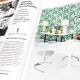 Nya Interieurontwerp BN Wallcoverings Designed For Living Magazine