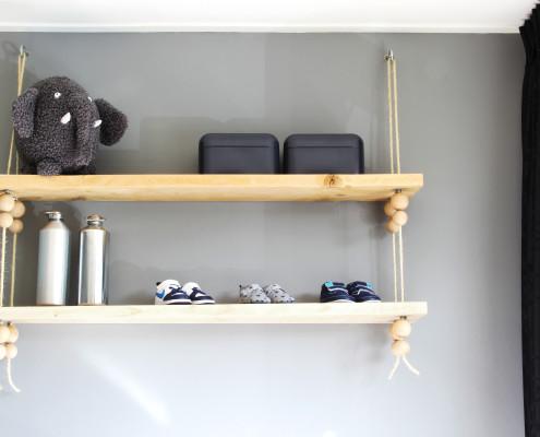 Nya Interieurontwerp babykamer Delft M&J