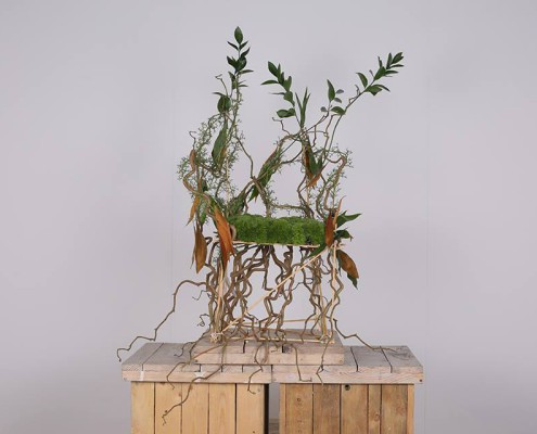 Nya Interieurontwerp Out of the Vase Design Lulia Tulbure