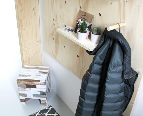 Nya Interieurontwerp Dutch Design Chair entree