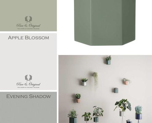 Nya Interieurontwerp voor Pure & Original Silverplate