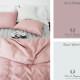 Nya Interieurontwerp kleurencombinatie silk white - old rose