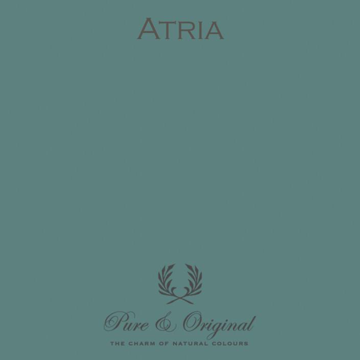 Nya Interieurontwerp Pure & Original Atria