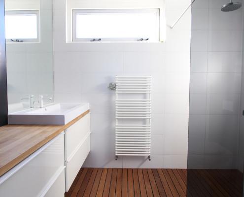 Nya Interieurontwerp badkamer