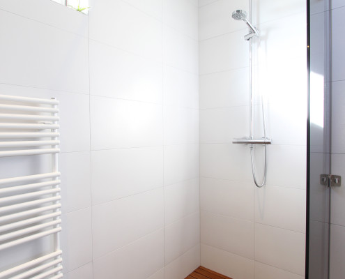 Nya Interieurontwerp badkamer douche
