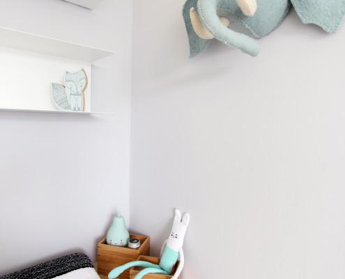 Nya Interieurontwerp bovenverdieping babykamer commode 2